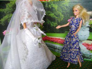 robe de mariée poupée mannequin 014