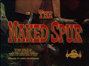 naked spur 1