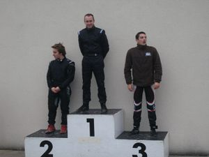 Ligue Angerville podium KFS100