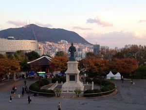 Coree 1008