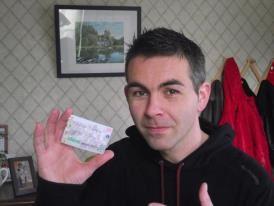 Fabrice Carte