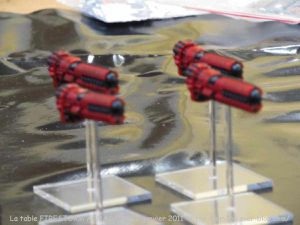 10 La table FIRESTORM ARMADA du 29 janvier 2011 - La Horde