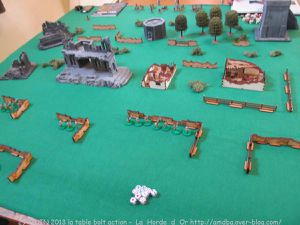 01 29 JUIN 2013 la table bolt action - La Horde d Or