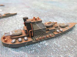 38 Les petites guerres 2011 le 2 avril 2011 - La Horde d'Or