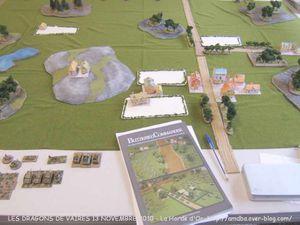 10 LES DRAGONS DE VAIRES 13 NOVEMBRE 2010 - La Horde d'Or