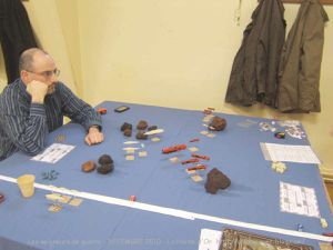 04 Les tables de jeux du 8 janvier 2011 - La Horde d'Or