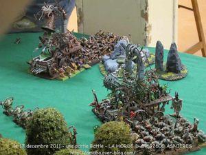 09 le 17 decembre 2011 - une partie Battle - LA HORDE D-OR