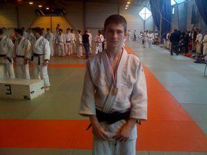 photo thomas medaille