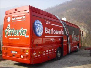 Carminati Hi-fi Bus Barloworld