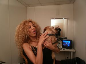 Afida Turner