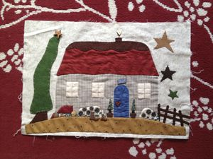 born-to-quilt 1087