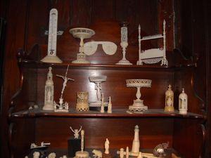 philippe ragault objets miniatures en ivoire