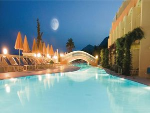 pooln at the Sunshine Corfu Hotel and Spa