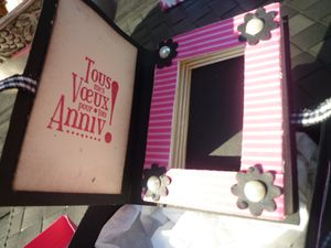 une carte faux livre mini bo te surprise 2 esprit de scrap. Black Bedroom Furniture Sets. Home Design Ideas