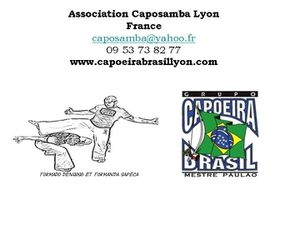 capoeira gunga brasil lyon association caposamba 2013 2014 capoeira gunga brasil lyon jeudi. Black Bedroom Furniture Sets. Home Design Ideas