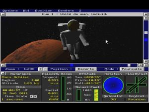 spacesim