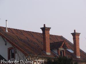 autre photo de toit