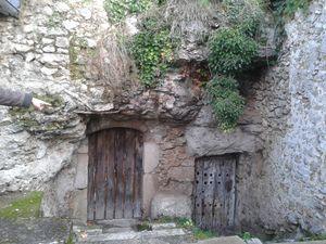 Les caves d'Esvres 2