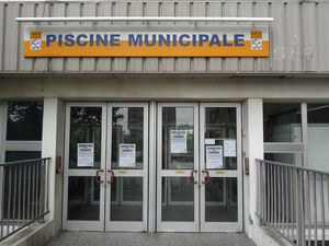 La piscine de bagnolet sera ferm e quinze jours de plus for Piscine de bagnolet