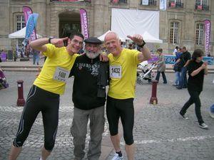 Foulées de la rue Beauvais - 29 mai 2010