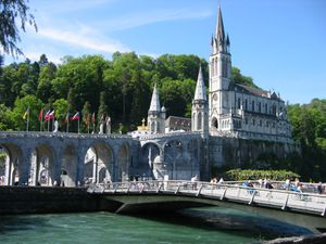 2005 05 24 au 28 - Pélerinage à Lourdes - 05