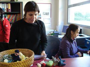 Angers, Resto-Troc, Dominique Brunet, Dr