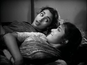 Anari (1959), naive hero in a naive movie - Let's talk about ...