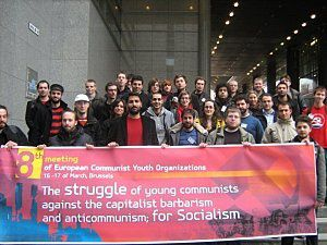 8th-Meeting-of-European-Communist-Youth-Organisations