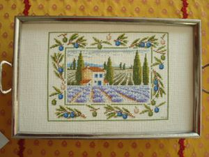 Provence couture (0)
