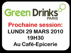 Session GREEN DRINKS 29032010-copie-1