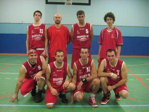 2010 1113 Basket Senior Masculin Ecommoy La Chapelle 15