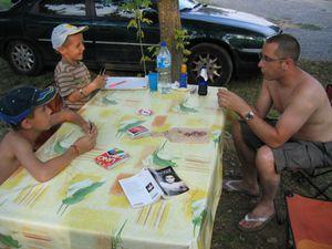 Camping Ardèche 039