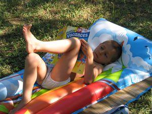 Camping Ardèche 043