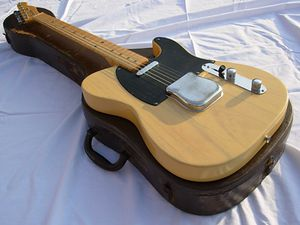 1951 Fender Telecaster copy