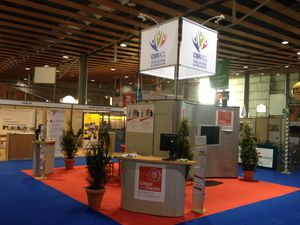 1 Stand Fond National de Prevention CNRACL