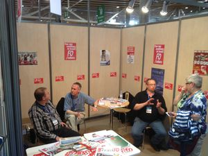 1 Stand Jean Marc