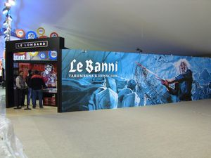 stand Lombard 2010