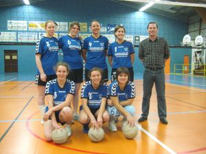 2010 1106 Volley Fem CDL Coulaines 03