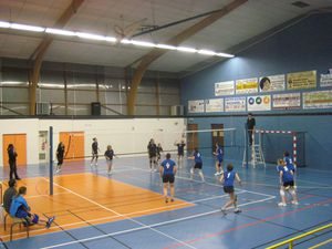 2010 1106 Volley Fem CDL Coulaines 09