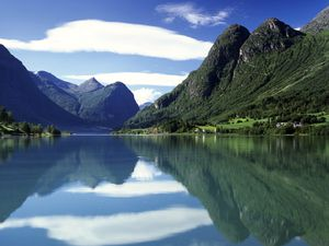 oldenvatnet-norway