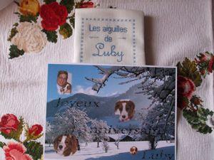 cadeau Luby
