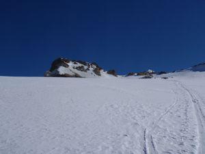 Pointe de la Galise (Gorges de Malpasset) 9