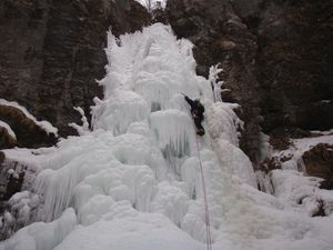 Canyon de la mine 6