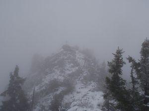 Mont Julioz (traversée) 7