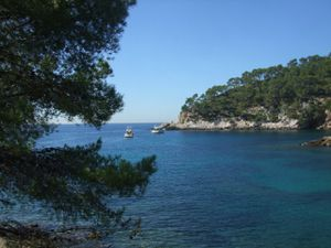 Saint cyr sur mer la madrague port d 39 alon photos de - Camping port d alon saint cyr sur mer ...