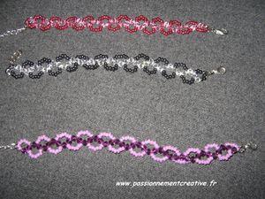 bracelets twists