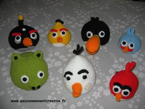 les grands angry birds