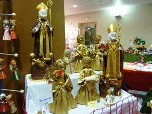 Marché de Saint Nicolas Fains 1