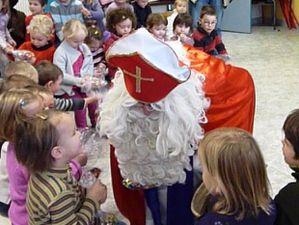 Saint Nicolas à Combles 7