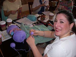 Knitting Carrollton (6)